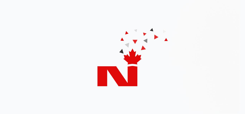 nayyar immigration logo designs