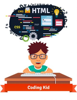 Why Kids Should Learn Coding?