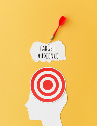 How to target the right audience for your business?